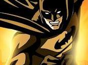 Batman: caballero Ciudad Gótica