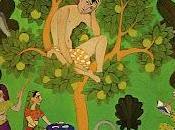 Alboroto guayabal, Kiran Desai