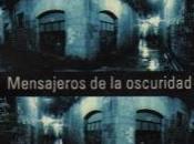 Petra Delicado Mensajeros oscuridad Alicia Gimenez Bartlett