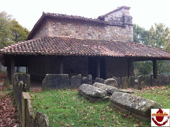 Necrópolis de Argiñeta