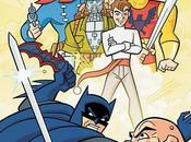 detective verdad, animado segundo tomo para Batman Brave Bold