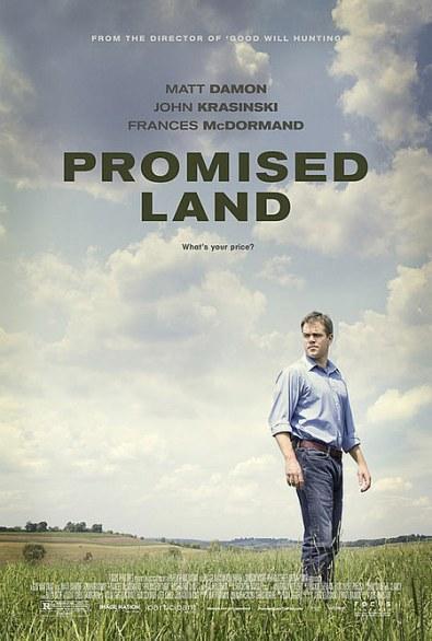 Imágenes y posters de Scary Movie 5, Promised Land, Kick-Ass 2 y más