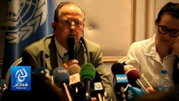La ONU denuncia torturas en Marruecos