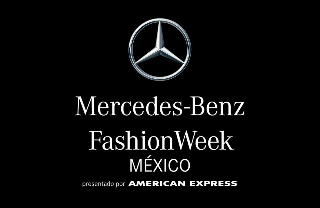 Mercedes Benz Fashion Week México