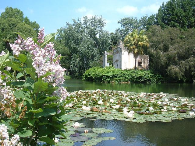 Los jardines mas bonitos de italia paperblog - Giardini reggia di caserta ...
