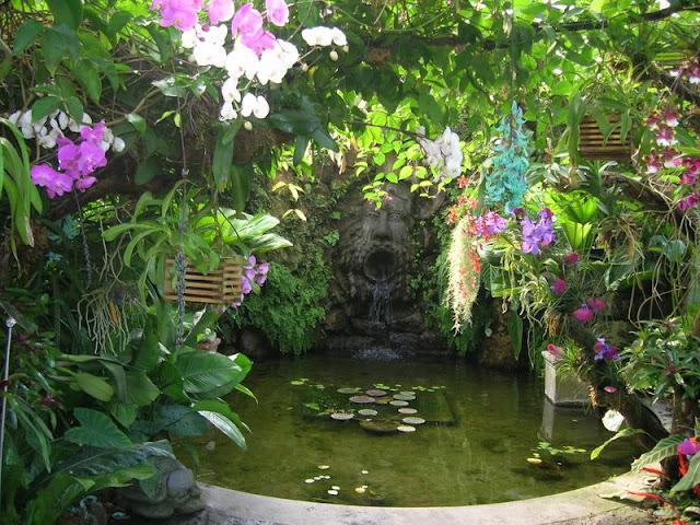 Los jardines mas bonitos de italia paperblog for Imagenes de jardines exoticos