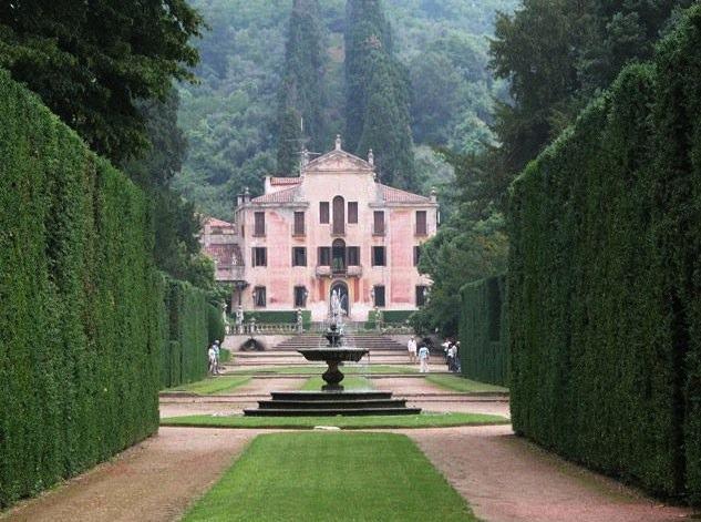 los jardines mas bonitos de italia paperblog
