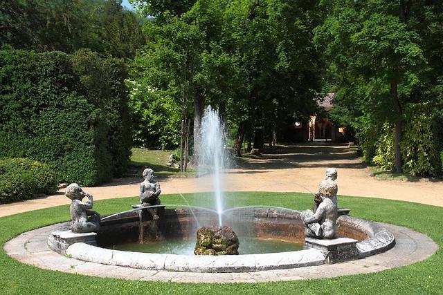 Los jardines mas bonitos de italia paperblog for Jardines bonitos