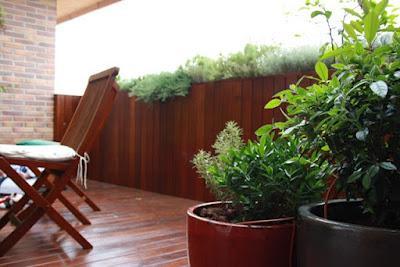 Jardines en ticos paperblog - Jardines en aticos ...