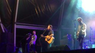 [Concierto] Festival BAM 2012 (BCN) - 21 y 22/09/2012