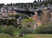 Descubre cañón Lobos provincia Soria