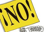 25S, desobediencia civil mide fuerzas rodeando Congreso