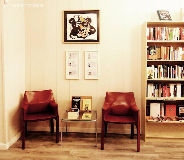 Librer a cervantes y compa a madrid librer as - Libreria bardon madrid ...