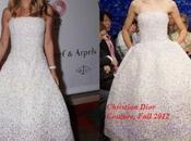 Natalie Portman, rubia deslumbrante Dior Ángeles