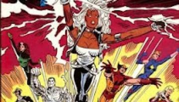 X-Men:De la Masacre a la Caída de los mutantes