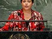 Dilma Rousseff pide bloqueo Estados Unidos contra Cuba
