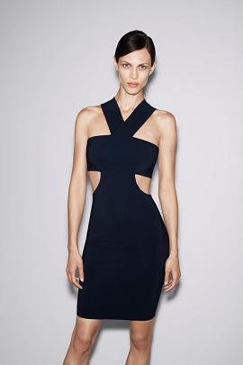 aw12 lookbook zara octubre 8 Colecciones AW12: Zara Lookbook Octubre