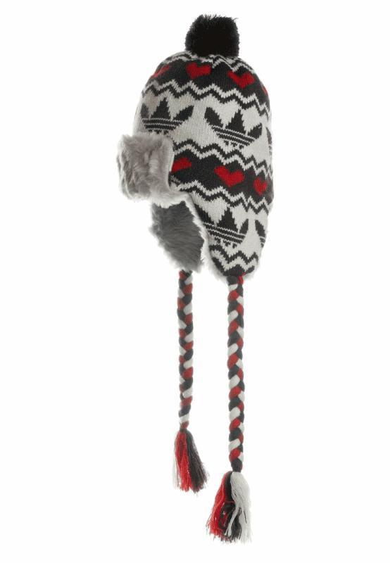 5 thumb Moda Otoño Invierno 2012/2013 Mujer: Apuesta por los gorros y sombreros glam!