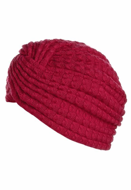 3 thumb Moda Otoño Invierno 2012/2013 Mujer: Apuesta por los gorros y sombreros glam!