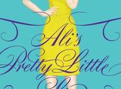 Portada Revelada: Ali's Pretty Little Lies (Pretty Liars Sara Shepard
