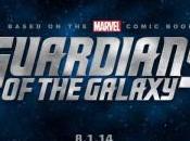 Primeros rumores para reparto Guardianes Galaxia