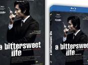 inédita Bittersweet Life, Jee-woon DVD/Blu-ray