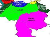 Región Ecorregión Ecorregiones Venezolanas