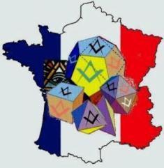 El proceso de recomposición del paisaje masónico francés se acelera