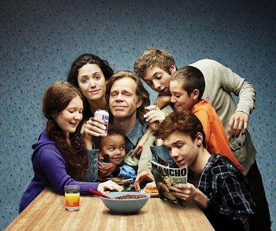 Shameless (US) Temporada 1ª y 2ª