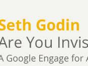 Hangout Seth Godin!