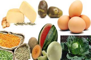 Alimentos que no engordan y que sacian nuestro apetito paperblog - Alimentos q no engordan ...