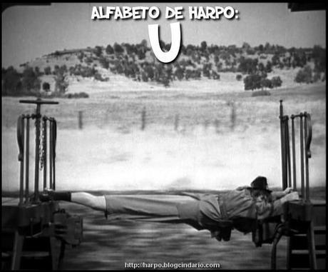 ¡Más madera! (Los Hermanos Marx en el Oeste) 1940