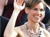 "George Wolfe dirigirá adaptación ""You're you"" Hilary Swank"
