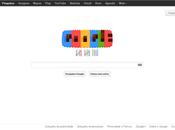 Feliz Cumpleaños, Google