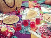 Autum picnic