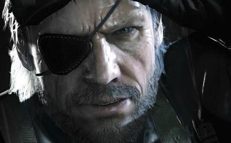 Hideo Kojima nos habla de Metal Gear Solid: Ground Zeroes