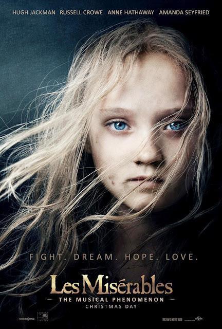 Ronda de pósters ('El Hobbit', 'Argo', 'Los Miserables', 'Skyfall'...)