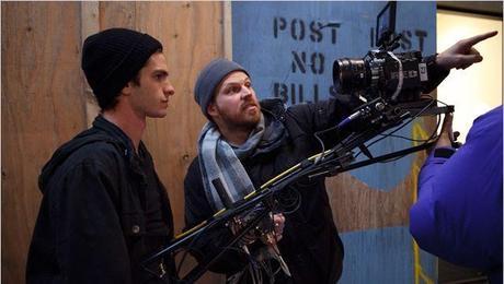 Marc Webb sí dirigirá 'The Amazing Spider-Man 2'