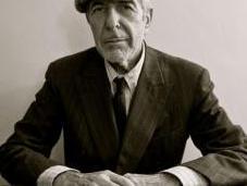 Everybody knows Leonard Cohen sábados musicales
