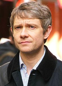 Martin Freeman se une a The World´s End