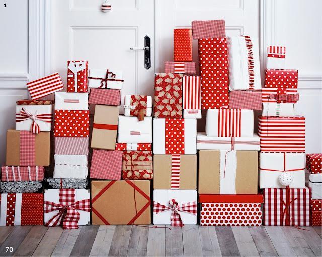Decoracion Ikea Navidad ~ prop?n tu blog inicio tendencias decoraci?n navidad navidad ikea