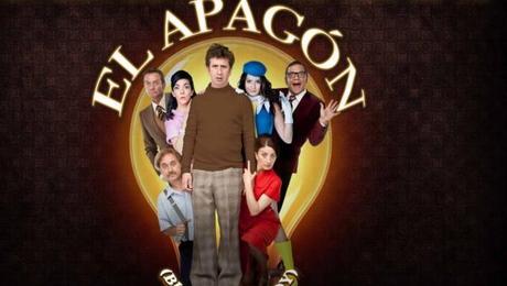 El Apagón, una divertida comedia de enredo