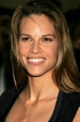 Hilary Swank estará en You're Not You
