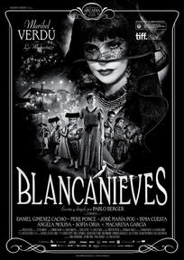 PABLO BERGER DIRECTOR DE BLANCANIEVES