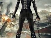 Resident Evil Venganza Caídos