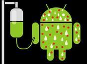 móviles android tienen algún tipo vulnerabilidad