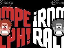 Disney prepara nueva película '¡Rompe Ralph!'