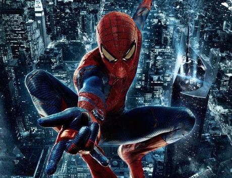 Andrew Garfield y Marc Webb, estarán en la secuela de 'The Amazing Spider-Man'