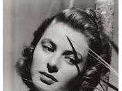 años rubias Hitcock: Ingrid Bergman Grace Kelly