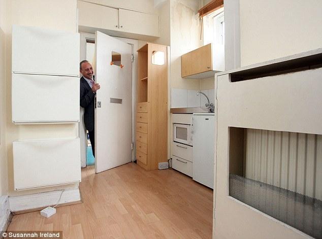 En venta piso de 7 5 metros cuadrados en londres por 113 - Piso 30 metros cuadrados ...